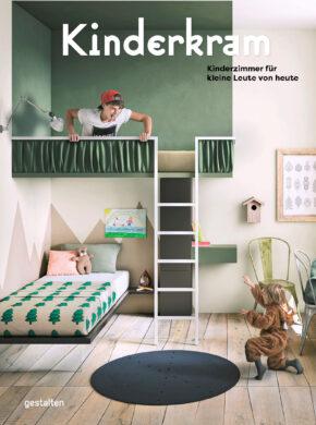 Kinderkram Press Cover DE final